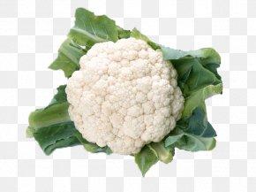 Cauliflower - Cauliflower Vegetable Broccoli Cabbage PNG