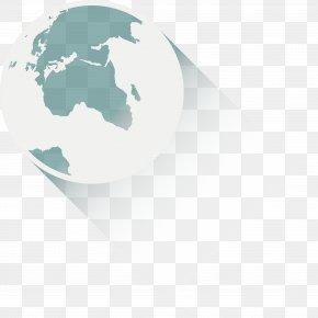 Vector Earth Plane - Earth Euclidean Vector Plane PNG