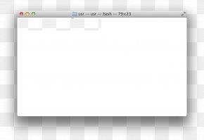 Title Bar - MacOS Computer Software SVG-edit PNG