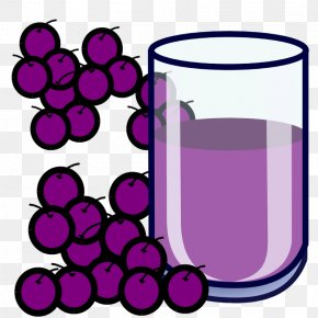 Hot Pot - Orange Juice Kool-Aid Grape Clip Art PNG