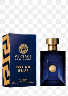 Perfume - Perfume Versace Eau De Toilette Cosmetics Fougère PNG