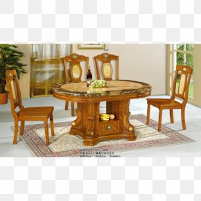 Dining Room Chair - Table Dining Room Furniture Chair PNG
