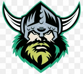Viking Logo - Canberra Raiders National Rugby League Canterbury-Bankstown Bulldogs New Zealand Warriors Melbourne Storm PNG
