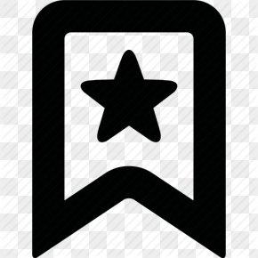 Vector Icon Bookmark - Bookmark Favicon The Noun Project PNG