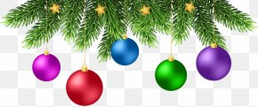 CHRISTMAS LIGHTS - Christmas Ornament New Year Christmas Decoration Clip Art PNG
