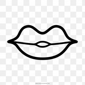 Smile - Drawing Lip Smile Mouth PNG