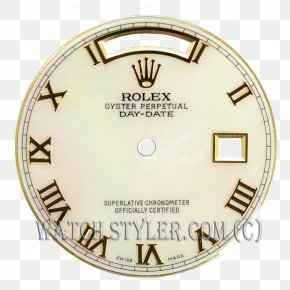 Clock - Rolex Datejust Rolex Submariner Rolex GMT Master II Clock Rolex Day-Date PNG