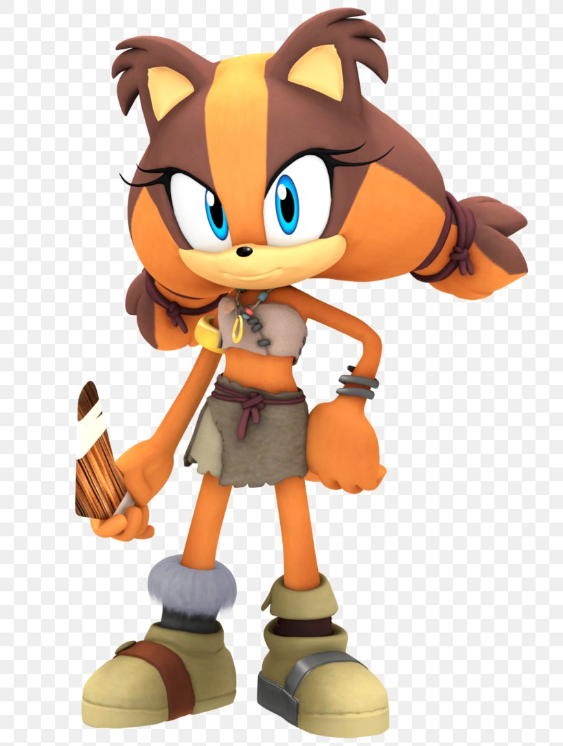 Sonic Boom Fire Ice Sonic Boom Rise Of Lyric Sonic The Hedgehog Sticks The Badger