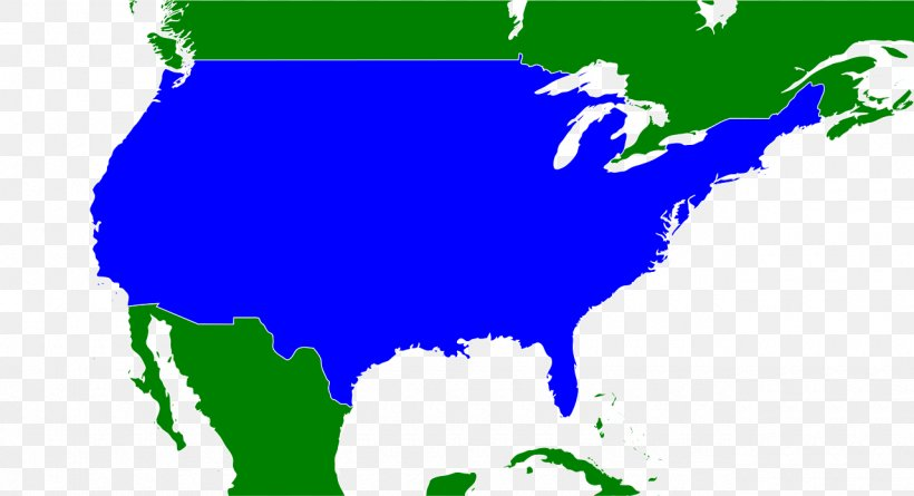Northeastern United States Canada Latin America Organization ...