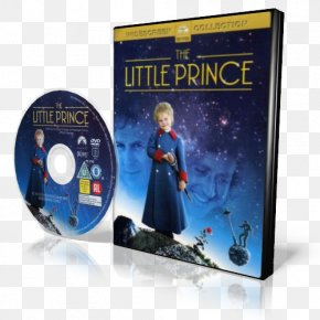 The Little Prince - The Little Prince Film Director Subtitle Musical PNG