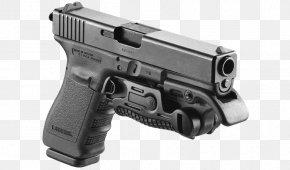 Pistol Grip - Glock Ges.m.b.H. Firearm Pistol Grip PNG