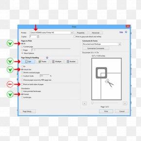 Printer - Paper Knitting Pattern Printer Pattern PNG