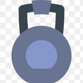Dumbbell - Dumbbell Olympic Weightlifting Icon PNG