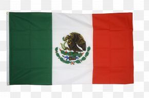 Flag - Flag Of Mexico Flag Of The United States National Flag PNG