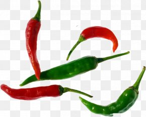 Green Pepper,chili - Cayenne Pepper Chili Pepper Chili Con Carne Food Spice PNG