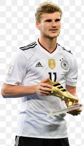 Timo Werner - Timo Werner Germany National Football Team 2017 FIFA Confederations Cup Real Madrid C.F. FIFA World Cup PNG