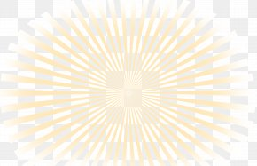 The Sun's Rays - Light White Pattern PNG