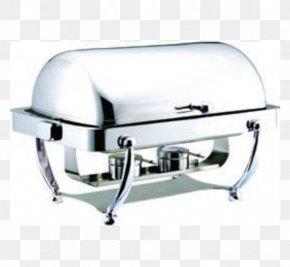 Chafing Dish - Munaaz Catering Equipment Buffet Restaurant PNG