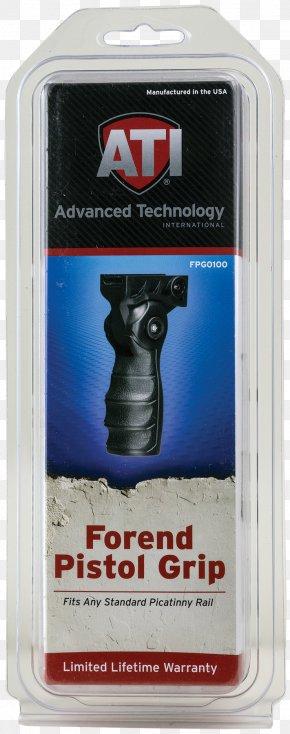 Ruger American Pistol - Pistol Grip Firearm Picatinny Rail Stock Shotgun PNG