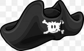 Pirate - Club Penguin Piracy Hat Clip Art PNG