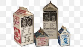 Milk Advertising - Disappearance Of Etan Patz Photo On A Milk Carton Missing Person Almond Milk PNG