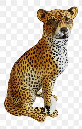 Cheetah Leopard Jaguar Cat Terrestrial Animal PNG