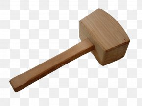 Mallet Organization Joiner Woodworking Tool PNG