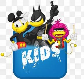 Kids - Amazon.com Kindle Fire YouTube Kids Child PNG
