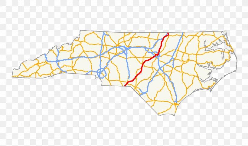 U.S. Route 220 In North Carolina U.S. Route 301 Interstate ...