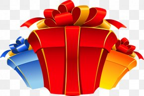 Gift Boxes, Gift Boxes Decorated Taobao Material - Gift Christmas PNG