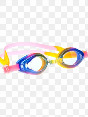Glasses - Goggles Glasses Swimming Plavecké Brýle Diving & Snorkeling Masks PNG