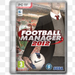 Football Manager 2012 - Pc Game Technology Video Game Software PNG