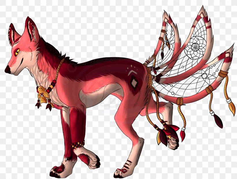 Dog Horse Demon Mammal Cartoon, PNG, 2001x1515px, Dog, Carnivoran, Cartoon, Demon, Dog Like Mammal Download Free