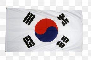 Flag - Flag Of South Korea National Flag Korean War PNG