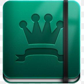 Printmaster - Green Teal Font PNG