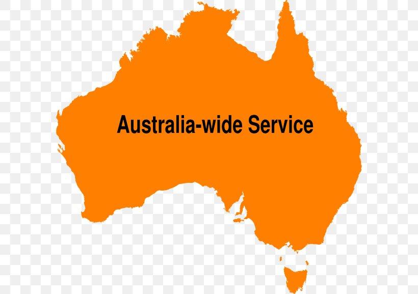 Australia Vector Graphics Royalty-free Vector Map Clip Art ...