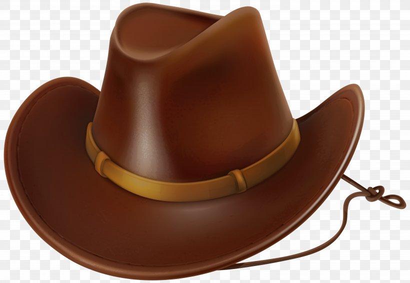 Cowboy Hat Clip Art, PNG, 6000x4144px, Cowboy Hat, Brown, Cap, Clothing Accessories, Cowboy Download Free