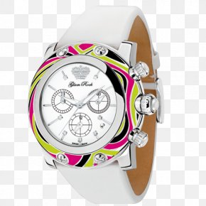 Spring Forward - Watch Glam Rock Fashion Chelsea Brentwood Strap PNG
