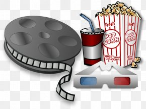 Yearbook - Film Reel Cinema Clip Art PNG