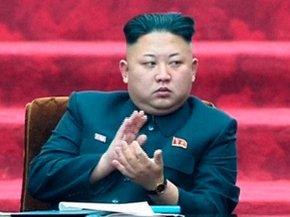 Kim Jong-un - South Korea North Korea Kim Jong-un United States Korean Central News Agency PNG