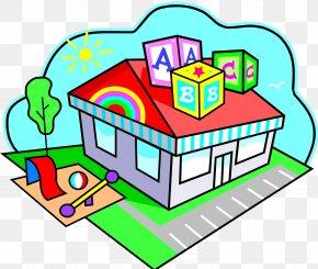Pre-school Kindergarten Clip Art PNG