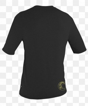 T-shirt - T-shirt Sleeve Rash Guard Sun Protective Clothing PNG