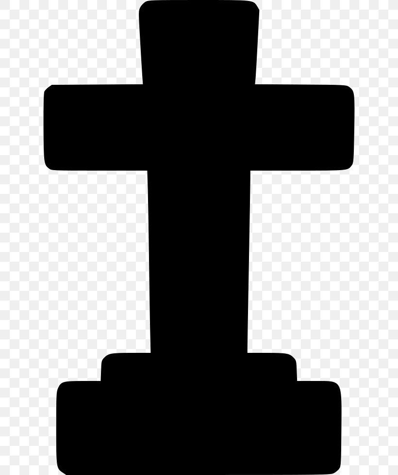Cemetery Headstone Grave, PNG, 642x980px, Cemetery, Black And White, Cdr, Cross, Forsyth Park Download Free