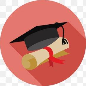 Student - Graduation Ceremony Graduate University Student Academic Degree School PNG