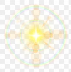 Cool The Aperture - Light Halo Aperture PNG