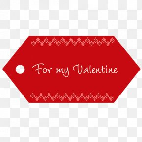 Valentine's Day - Valentine's Day Computer Icons Label Clip Art PNG