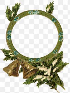 Christmas - Advent Wreath Christmas Ornament Clip Art PNG