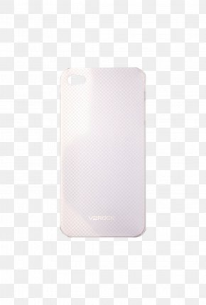 White Phone Case - Mobile Phone Accessories Rectangle Pattern PNG