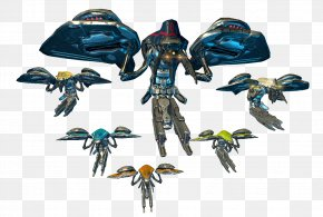 Warframe - Warframe PlayStation 4 Unmanned Aerial Vehicle Robot Unmanned Combat Aerial Vehicle PNG