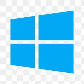 8 - Logo Windows 8 Windows 7 Microsoft PNG